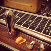 Accessories for Steel Guitar